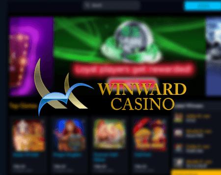 Winward Casino Australia